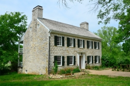 Daniel Boone House