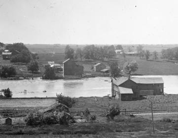 1900 abt Parker Mills