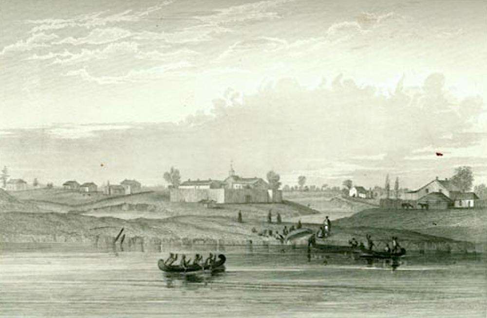 1820 Chicago